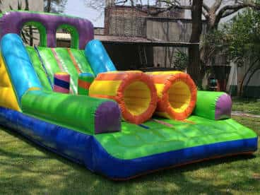 inflables para fiestas de niños