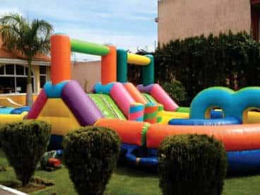 renta de inflables para fiestas