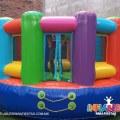 inflable para fiestas infantiles