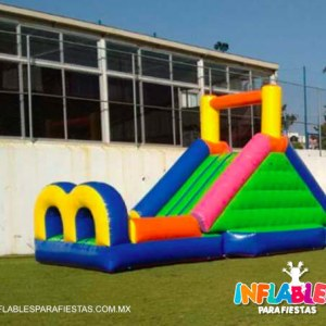 INFLABLE SUPER COMBO JUNIOR