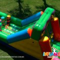 INFLABLE EXTREME